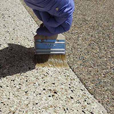 Residential Concrete Coatings